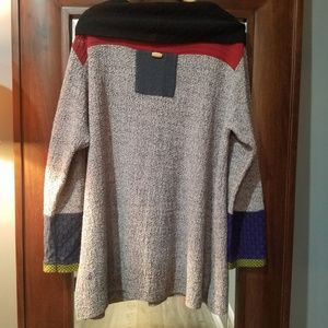 Margaret Winters Sweater